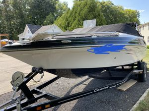 2013 Crownline 21-SS for Sale in West Springfield, MA