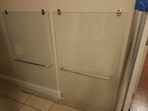 Sliding Glass door for Bathtub for Sale in Orlando, FL