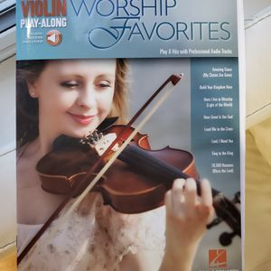 Violin Sheet Music for Sale in Kent, WA