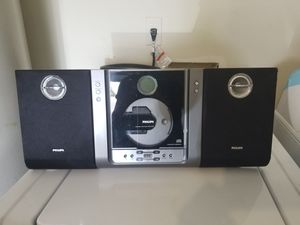 Cd player phillips for Sale in Winter Garden, FL