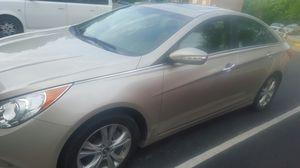 Hyundai sonata limited for Sale in Nashville, TN