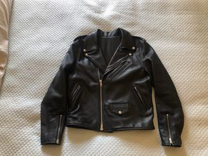 Leather jacket for Sale in Lynwood, CA