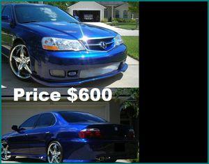 ֆ6OO_ 2003 Acura TL for Sale in Orange, CA