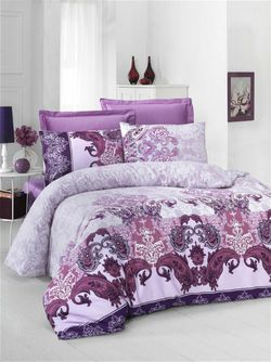 Luxury bedding sets, King, Queen. 100% cotton. New. Very beautiful colors. Good for gifts. for Sale in Brush Prairie,  WA