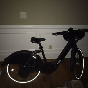 GenZe Electric Bicycle for Sale in Atlanta, GA