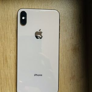 Rose Gold iPhone 10s Max 256 GB for Sale in Cayce, SC