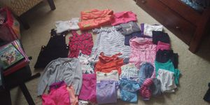Kids clothes 5t for Sale in Lynnwood, WA