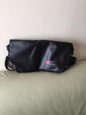 """Crossbody Bag for Men, Shoulder Bag Small Messenger Bag for Travel Outdoor Hiking, Tablet iPad 9.7"""" Crossbody Purse Bag with Adjustable and Removable for Sale in San Francisco, CA"""