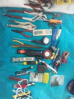 Box of Tools for Sale in Lexington, KY