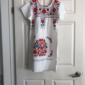 traditional mexican dress for Sale in San Diego, CA