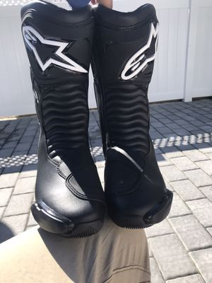 Alpine star Racing Boots for Sale in The Bronx, NY