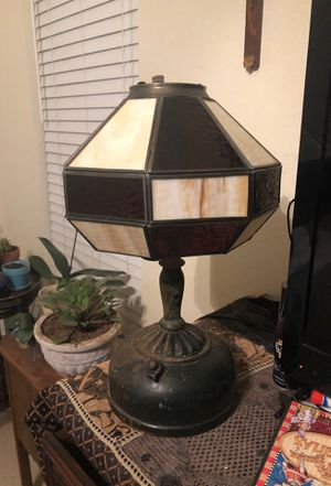 ** GET IT TODAY $40 ** Antique Coleman's oil lamp for Sale in Oklahoma City, OK