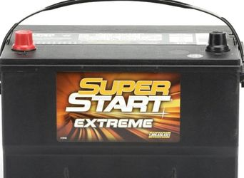 battery 12v for Sale in Fort Myers,  FL