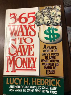365 Ways to Save for Sale in Covina, CA