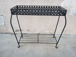2-Tier Plant Stand for Sale in Westminster, CA