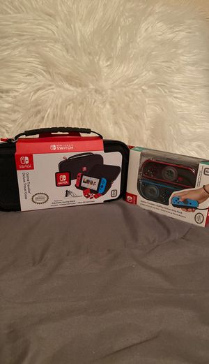 Nintendo Switch Traveling Case for Sale in Las Vegas, NV