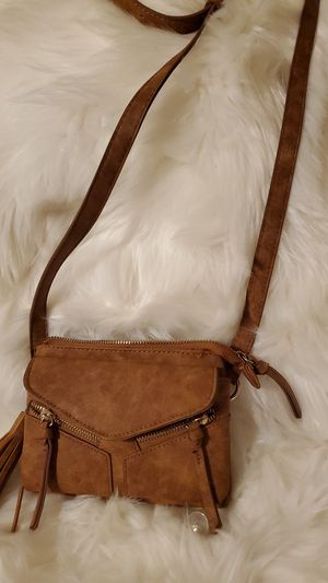 Brown purse for Sale in Fresno, CA