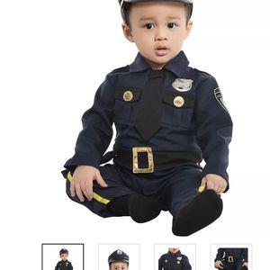 Baby Cop Costume for Sale in Garden Grove, CA
