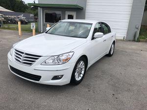 2011 Hyundai Genesis only 55k Miles for Sale in Murfreesboro, TN