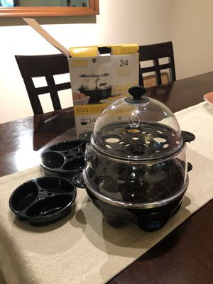 Egg cooker for Sale in Silver Spring, MD