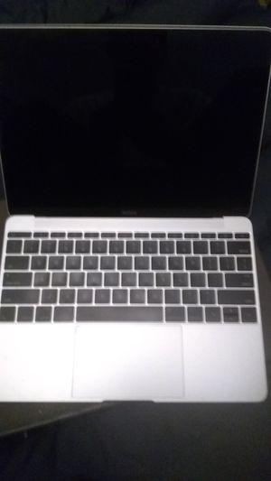 2016 MacBook Retina for Sale in San Jose, CA