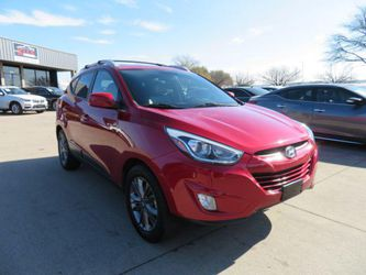 2015 Hyundai Tucson for Sale in Denton,  TX