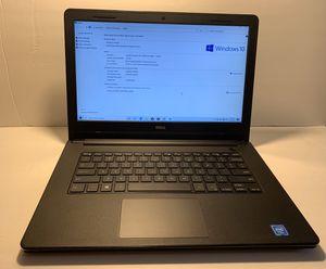 Dell notebook Inspiration 14' for Sale in Chula Vista, CA