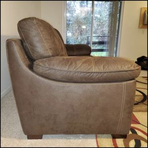 Sofa- Microfiber for Sale in New Britain, CT