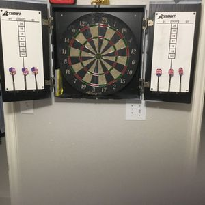 Dart Board for Sale in Mansfield, TX