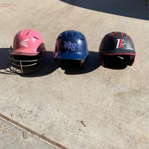 Batting Helmet for Sale in Moreno Valley, CA