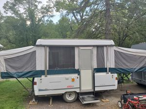 Colman pop up camper for Sale in Fleetwood, PA