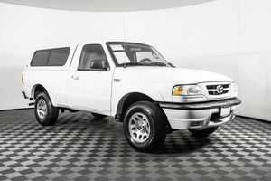 2003 Mazda B-Series 2WD Truck for Sale in Puyallup, WA
