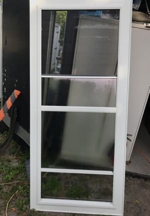 Storm door for Sale in Port St. Lucie, FL