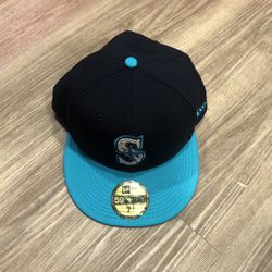 Seattle Mariners Custom Fitted Cap for Sale in Tukwila,  WA