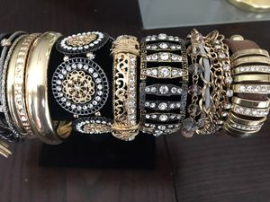 Women's bracelets from charming Charlie for Sale in Houston, TX