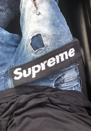Supreme headband for Sale in Chantilly, VA