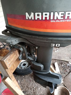 30 hp mariner for Sale in Cocoa, FL