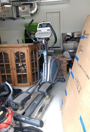 Elliptical for Sale in Vancouver, WA