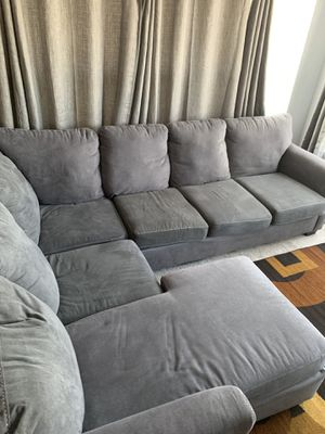 Sectional sofa for Sale in Stockton, CA