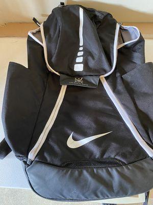 Nike Hoops Elite Max Air Team Backpack-Black for Sale in Beaverton, OR