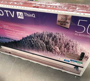 "Lg tv 50"" 91 for Sale in Chino Hills, CA"