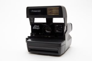Polaroid One Step 600 Instant Film Camera! for Sale in San Diego, CA