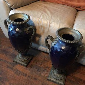 Antique Vases for Sale in Dallas, TX