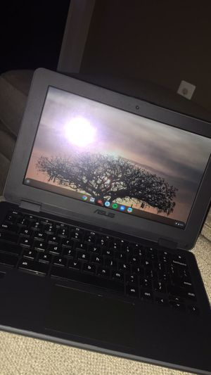 Asus Laptop/Chromebook - Touchscreen - Google Play Store included for Sale in Martinsburg, WV