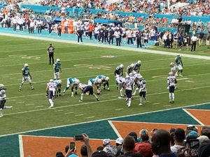 Jets vs Dolphins for Sale in Coconut Creek, FL