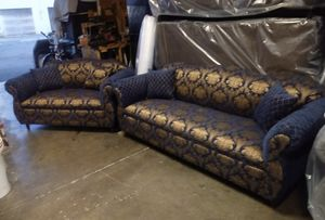 $499 brand new two pieces sofa set for Sale in East Los Angeles, CA