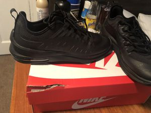 Men's Nike air max's for Sale in Baltimore, MD