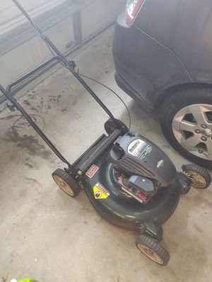 Lawn mower for sale for Sale in Orlando, FL