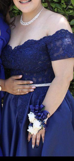 Blue Dress for Sale in Norwalk, CA