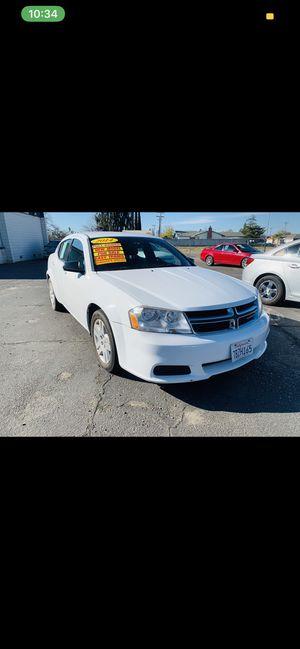 Dodge Avenger 2014 SXT for Sale in Manteca, CA